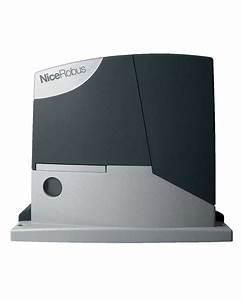 Nice Robus 400 : nice robus 400 powergate access systems inc ~ Melissatoandfro.com Idées de Décoration