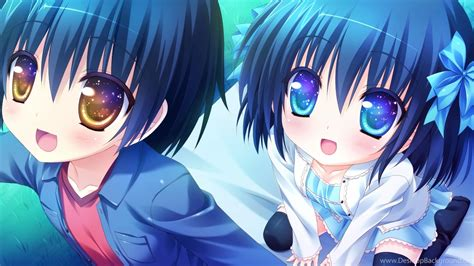 Wallpaper Anime Chibi - anime chibi wallpaper desktop background
