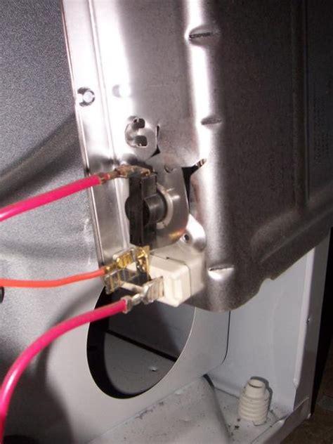 dryer  heat  partshelp