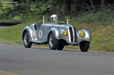 1938 Bmw 328 Image Photo 30 Of 64