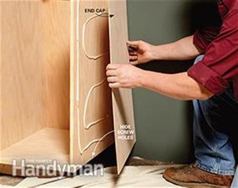 Face Frame Cabinet Plans and Building Tips   The Family