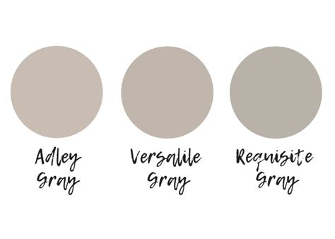 favorite neutral exterior paint colors simply