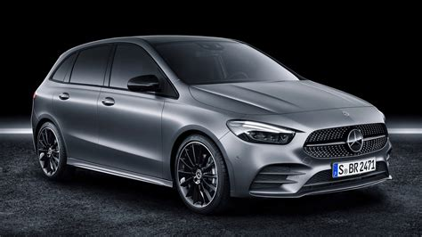 Mercedes B Class Hd Picture by 2019 Mercedes B Class Amg Line Wallpapers And Hd