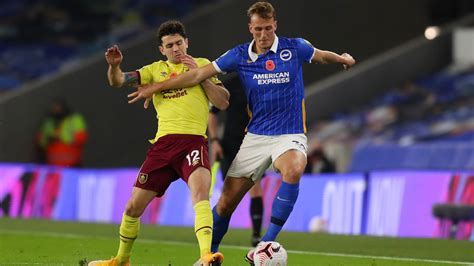 Watch Brighton vs. Burnley Live Stream | DAZN CA