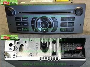 Rd4 Peugeot : peugeot 407 electrical system radio ~ Gottalentnigeria.com Avis de Voitures