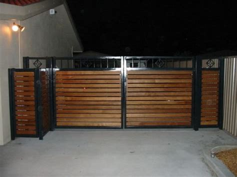 gate design home renovations metal driveway gates