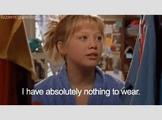 Lizzie McGuire Bad Life Lessons, Worst Morals Expressed in
