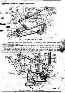 Pics About Farmall Cub Tractor Parts Diagram