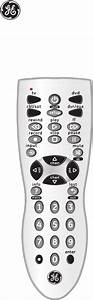 Ge Universal Remote 24914 User Guide