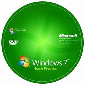 windows 7 disc label by prasil on deviantart With disc labeler