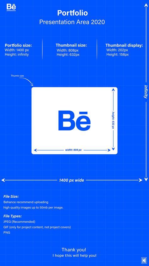 Behance Dimensions 2020 on Behance