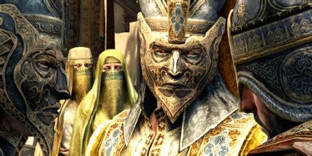 janissaries  assassins creed wiki assassins