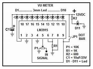 vu meter niedzialajacy dot mode elektrodapl With vu meter 1