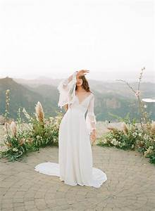 Wedding dresses 2018 the vineyard collection by claire for Vineyard wedding dresses