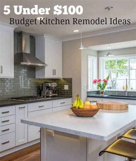 budget kitchen remodel ideas     diy home decorating ideas budget kitchen