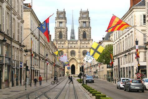 siege rive orléans wikipédia