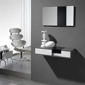javascript est desactive dans votre navigateur With meubles d entree moderne
