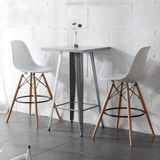 best deals on bar stools chrome wire counter stool overstock shopping the