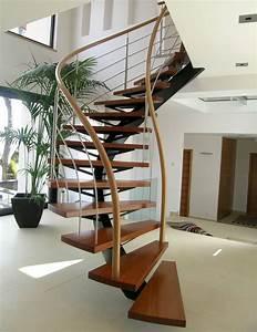 Main Courante Escalier Intérieur : les 25 meilleures id es de la cat gorie limon d escalier ~ Edinachiropracticcenter.com Idées de Décoration