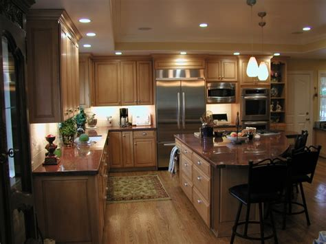 Omega Dynasty Cabinets by Omega Cabinets Kitchen Traditional Kitchen San