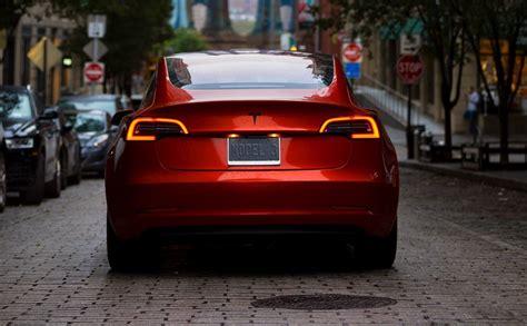 View Tesla 3 Environmental Impact Pics