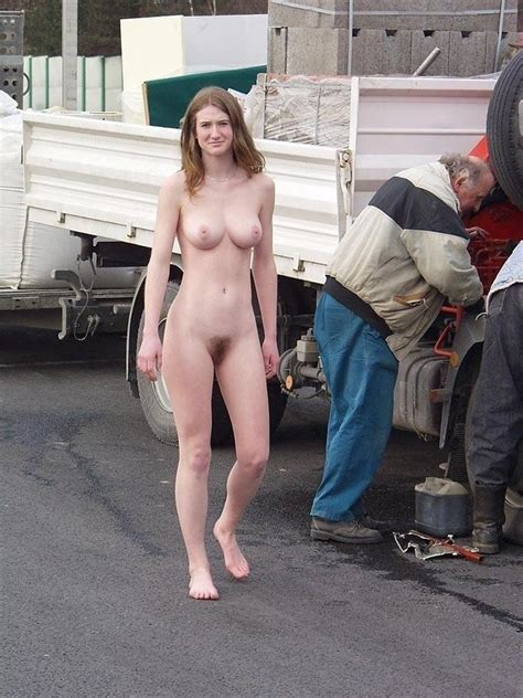 Just Casually Walking Around Naked Porn Photo Eporner