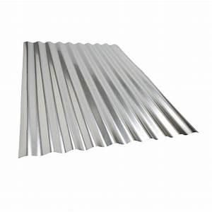 corrugated steel panels compare prices at nextag With corrugated steel roof panel prices