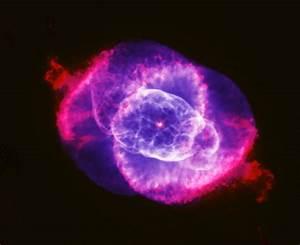 Cats Eye NGC6543 Nebula | ESA/Hubble