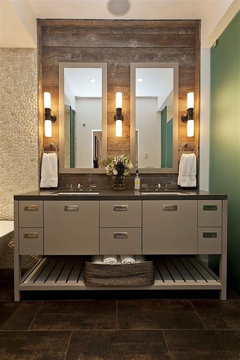 beautiful bathroom lighting ideas