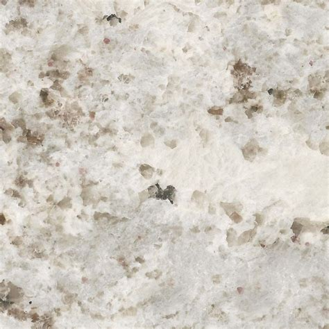Alaska White  Colonial Marble & Granite