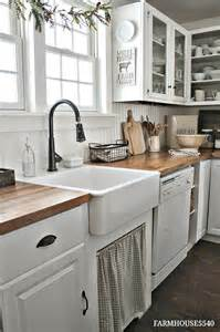 decor ideas for kitchens farmhouse kitchen decor ideas the 36th avenue