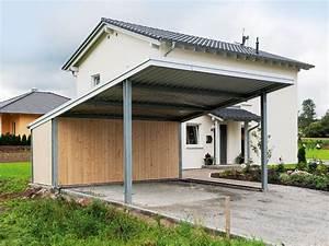 Garage Oder Carport : carport oder garage ~ Buech-reservation.com Haus und Dekorationen