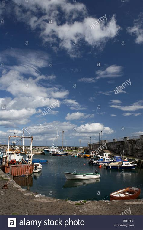 Fishing Boat Northern Ireland by Fishing Boats Northern Ireland Stock Photos Fishing