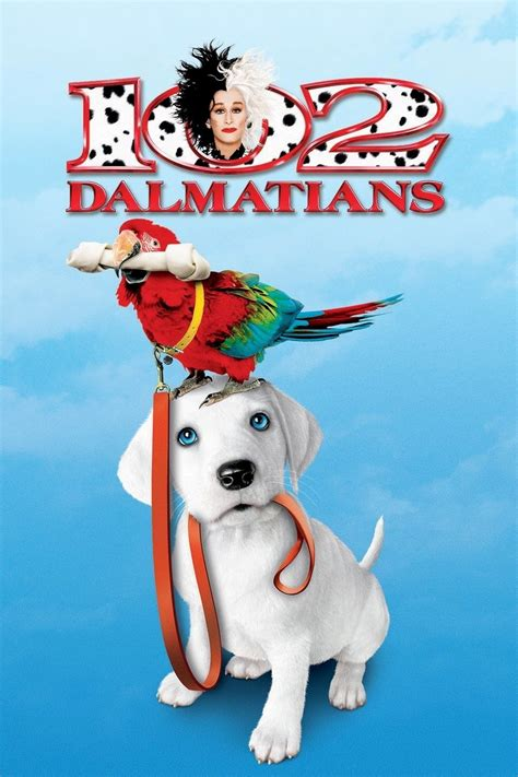 102 Dalmatians 123movies Watch Online Full Movies Tv