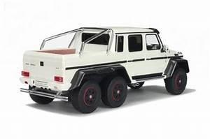 Pick Up Mercedes Amg : mercedes benz g63 amg 6x6 ~ Melissatoandfro.com Idées de Décoration