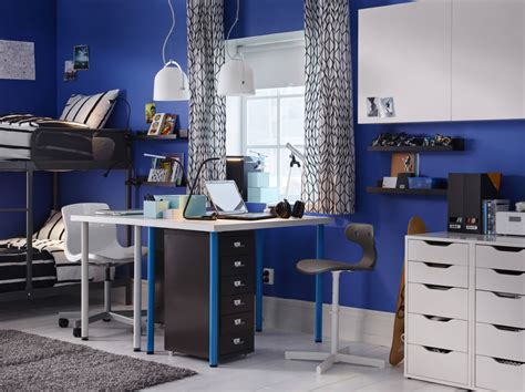desk for your room double up on study space ikea