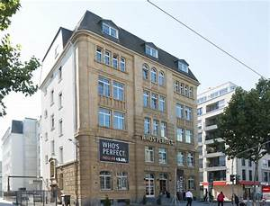Who S Perfect Frankfurt : barings buys frankfurt asset for german pensi propertyeu ~ Watch28wear.com Haus und Dekorationen