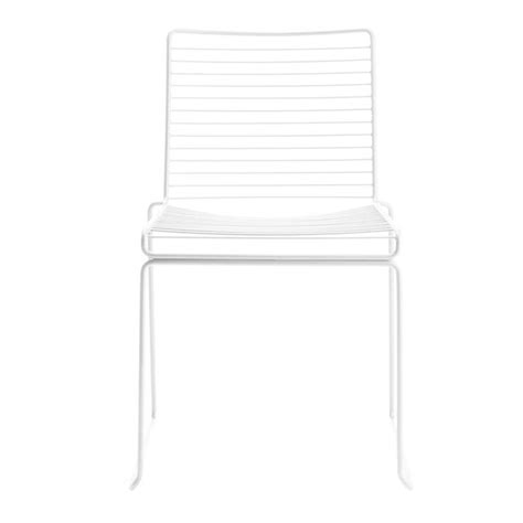 hay hee dining chair black white grey army racing green