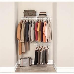 Closet Shelves Home Depot Stylish Modern Corner Closet