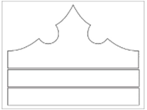 prince crown template prince and princess crown printable templates coloring pages firstpalette