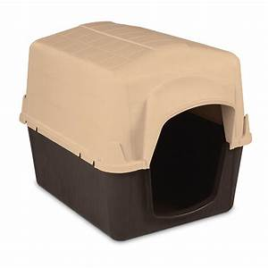 petmate pet barn 3 doghouse small 25162 the home depot With petbarn dog kennels