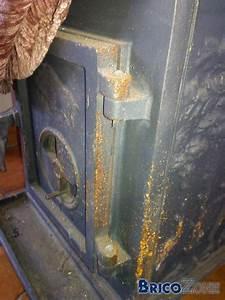 Nettoyer Fonte Rouillée : nettoyage po le en fonte rouille ~ Farleysfitness.com Idées de Décoration