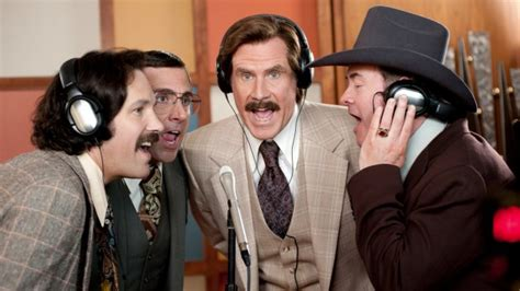 Review Anchorman The Legend Continues Super Sized R