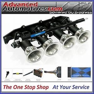 Omex Throttle Bodies  U0026 Ecu