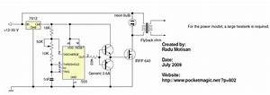 Mystery Hv Transformer And Frequency Troubles    High