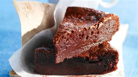 recette cuisine familiale fondant au chocolat facile et pas cher recette sur