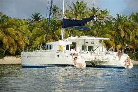 lagoon  charter catamaran  horizon yacht charters