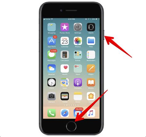 take screenshot on iphone how to use screenshot markup tool in ios 11 on iphone and