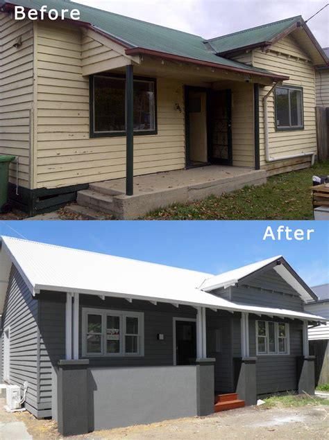 inspirational small home renovations   dream