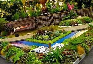 Modern Garden Design Modern Magazin
